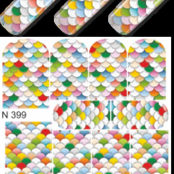 Слайдер дизайн  N-399