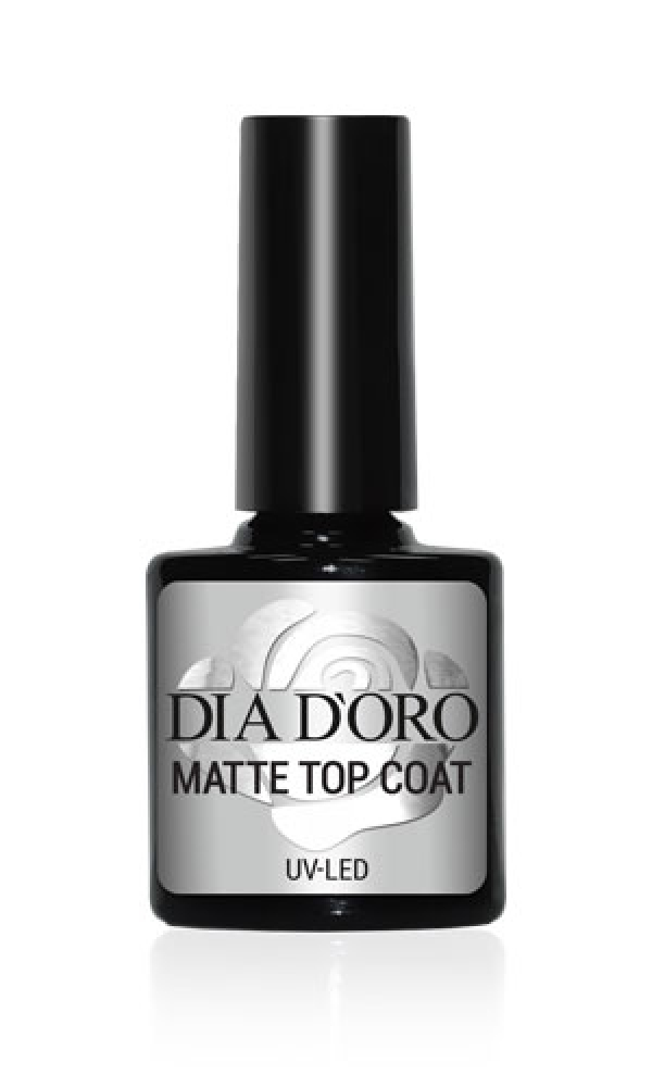 Matte Top Coat  DIA D`ORO 10 мл