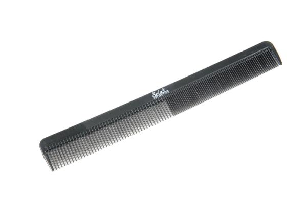 SOLAmio  #CO-4012 (2421) Гребень длинный   (120/600) 21,5 см.