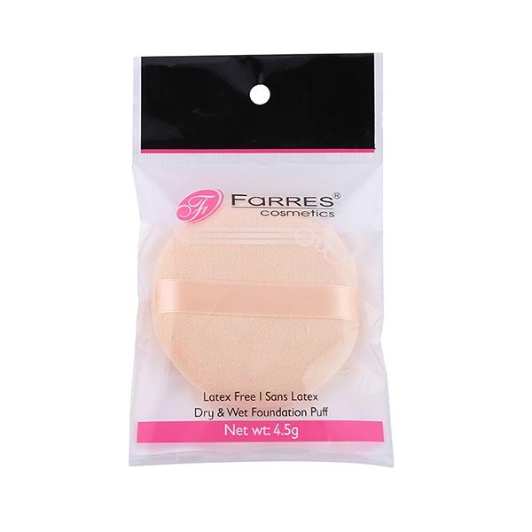 Farres FP012 Спонж для макияжа  (*12)