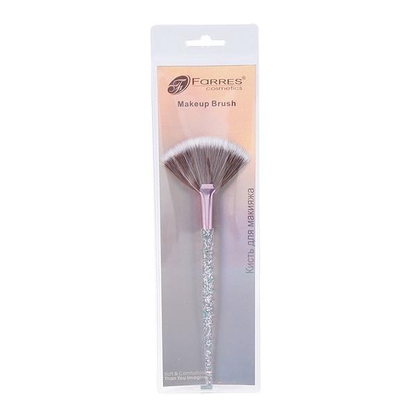 Farres MZ165 Кисть для макияжа   (12 шт.)