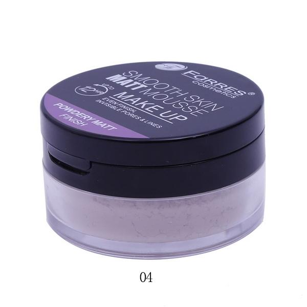 Farres 3010-04 Пудра для лица рассыпчатая (*6)