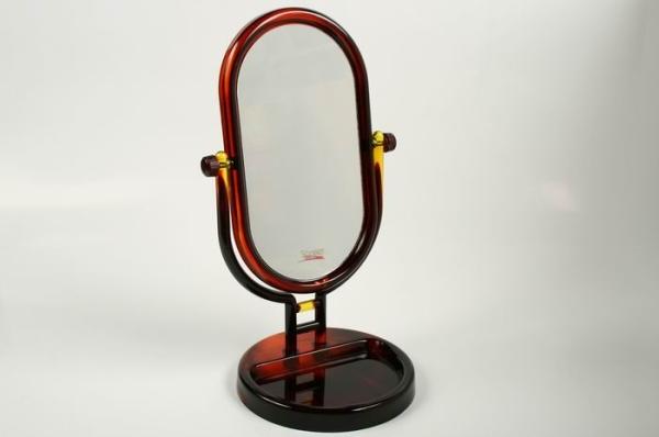 Зеркало настольное 083              (12/72) (шт.)