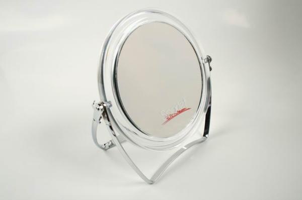 Зеркало настольное KF 714  12/24 (шт.)