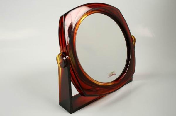 Зеркало настольное 082              (12/48) (шт.)