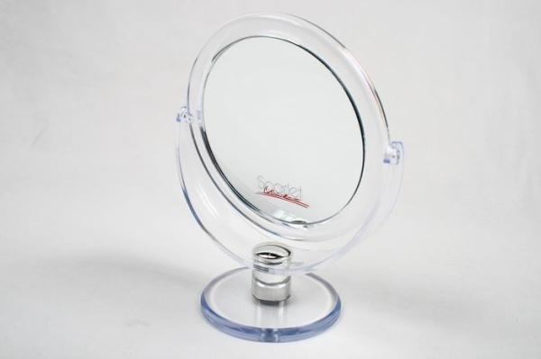Зеркало настольное KF 689       6/24 (шт.)